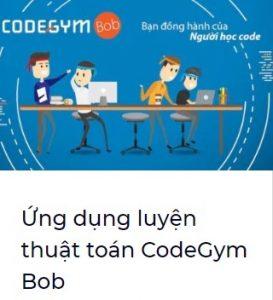 Ứng dụng luyện code cho người mới bắt đầu